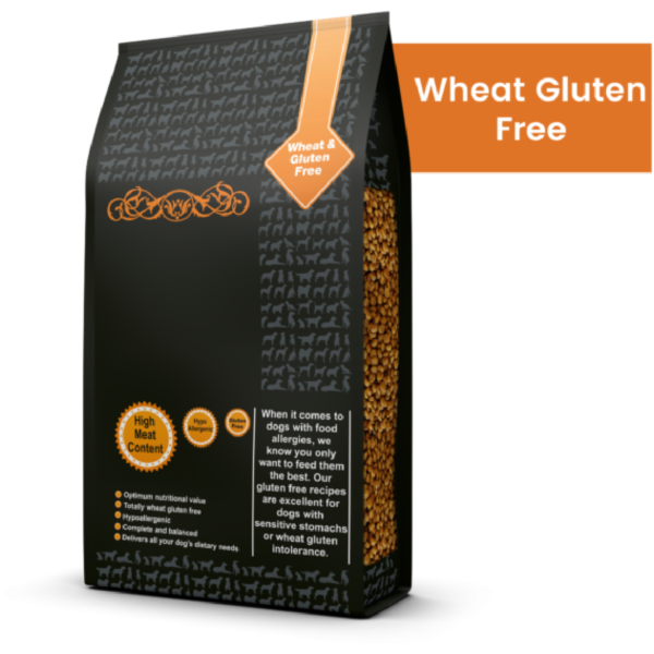 Greens of Mendip Wheat & Gluten Free Dog Food