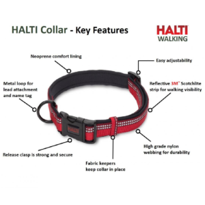 Dog Collar - Halti