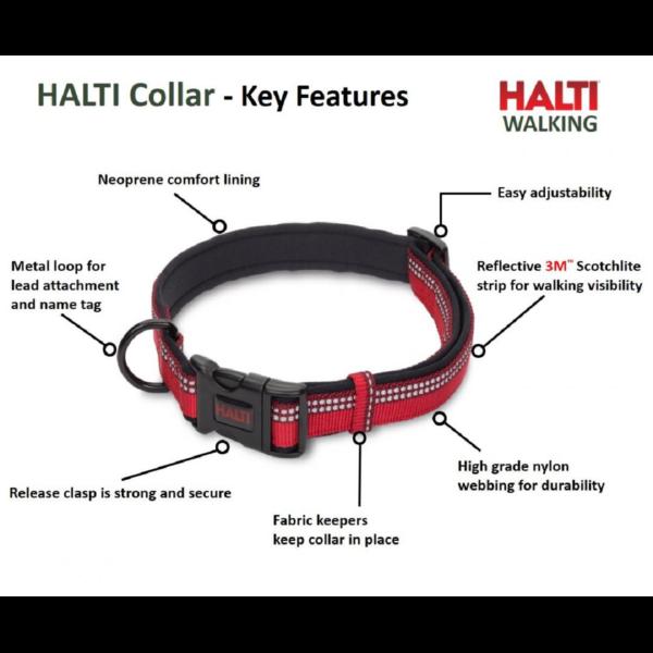 Dog Collar - Halti