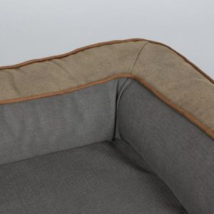 George Barclay, Ashurst sofa bed