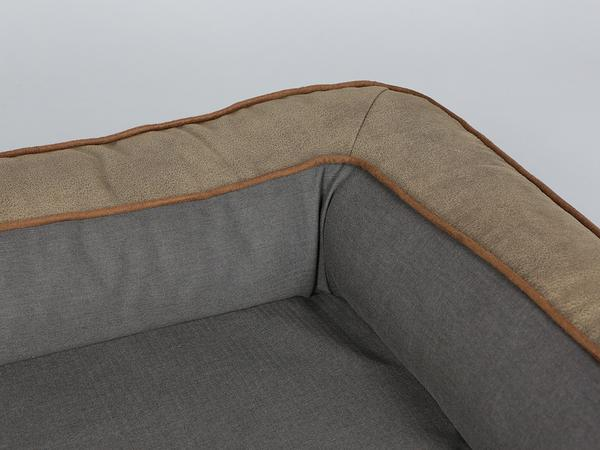 George Barclay, Ashurst sofa bed