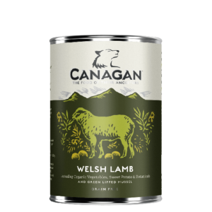 CANAGAN WELSH LAMB