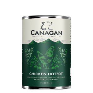 CANAGAN CHICKEN HOTPOT