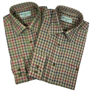 HAWKSWOOD TEBURY SHIRT