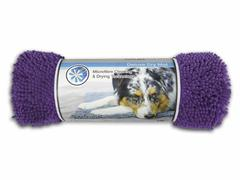 MuttMOP drying matt purple