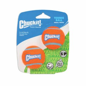 Chuckit Tennis ball small 2pack