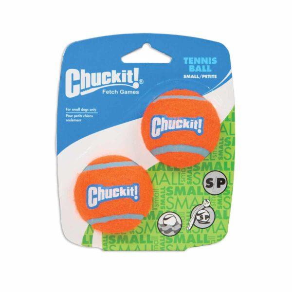 Chuckit Tennis ball small 2pack