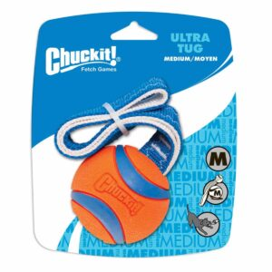 Chuckit Ultra Tug Medium