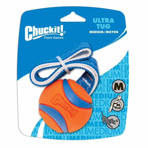 Chuckit Ultra Tug Medium