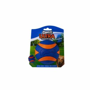Chuckit Ultra squeaker ball XL