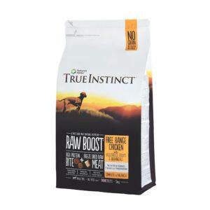 True Instinct Raw Boost Free Range Chicken 1.5kg