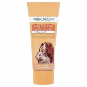 Arden Grange Tasty Liver Paste