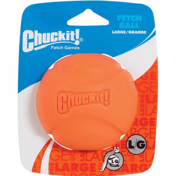 Chuckit Fetch Ball Large