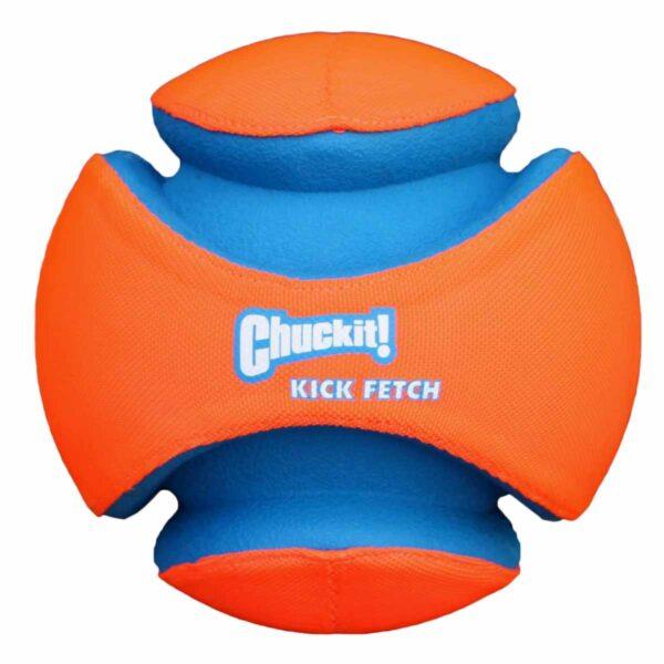 Chuckit Kick Fetch Large 20cm Dog Toy