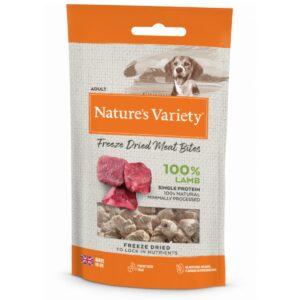 Natures Variety 100% Lamb 20g