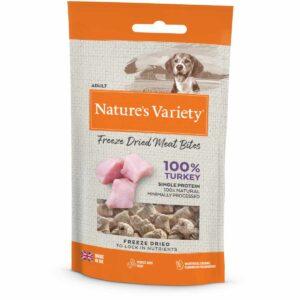 Natures Variety 100% Turkey Treats 20g