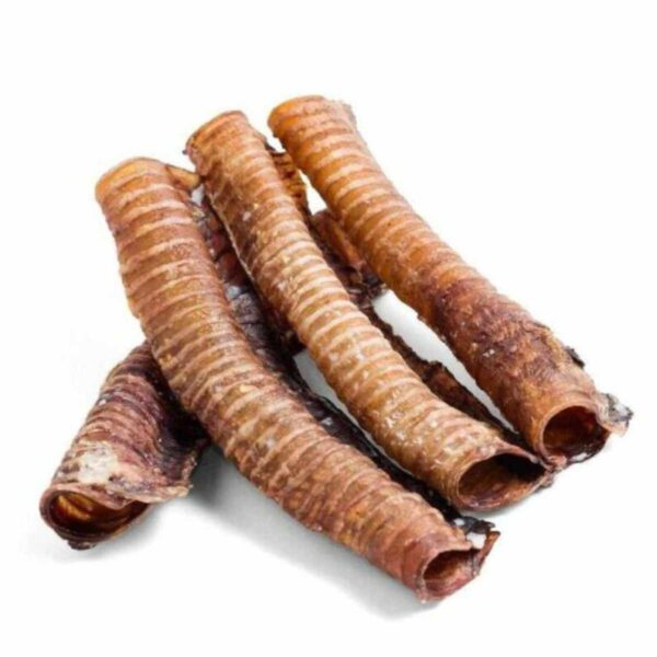 Natural Beef Trachea - 2 pack