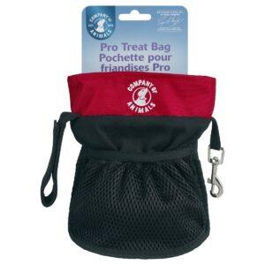 Company of animals pro treat bag