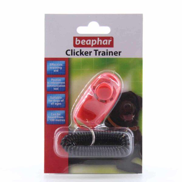 Beaphar clicker trainer